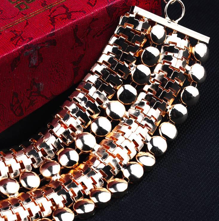 Big Necklace Nani