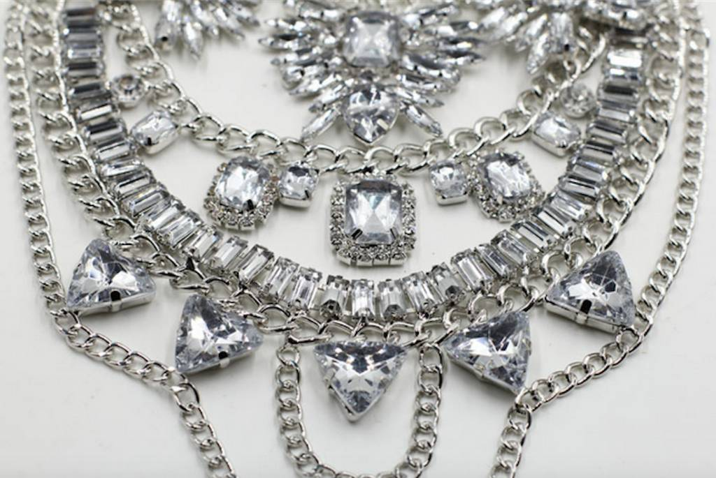 Big Necklace Catherina
