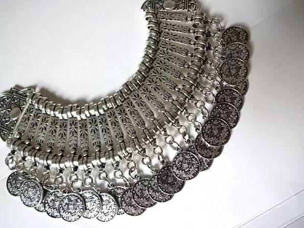 Big Necklace Lorenzia