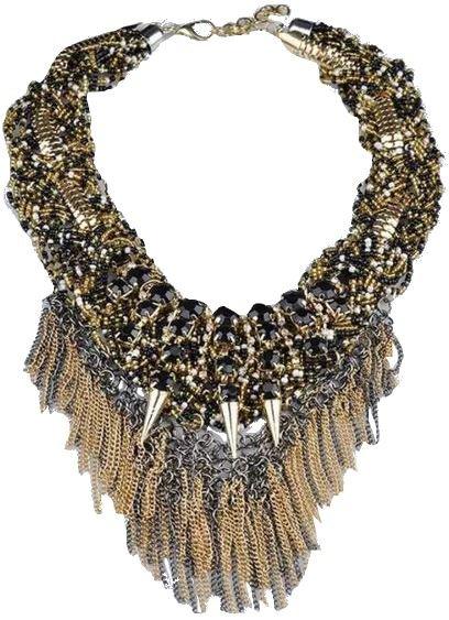 Big Necklace Ciri