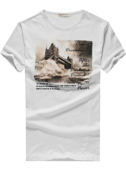 T-Shirt Warschad