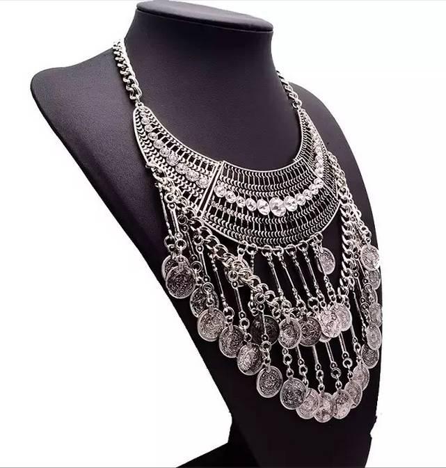 Big Necklace Lorda