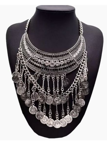 Big Necklace Lorda