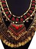 Big Necklace Bonita