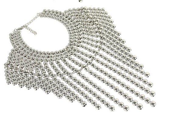 Big Necklace Kamiaon