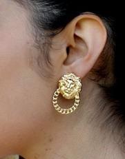 Cedro Set (Necklace, Earrings &Bracelet)