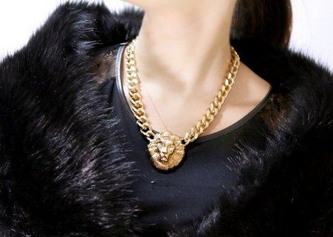 Necklace Cedro