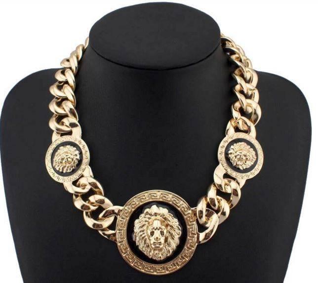 Necklace Cerana