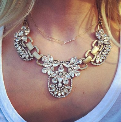 Necklace Dreena