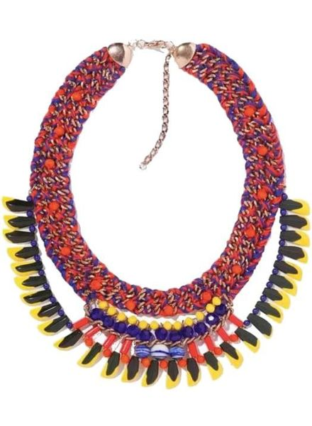 Necklace Amora