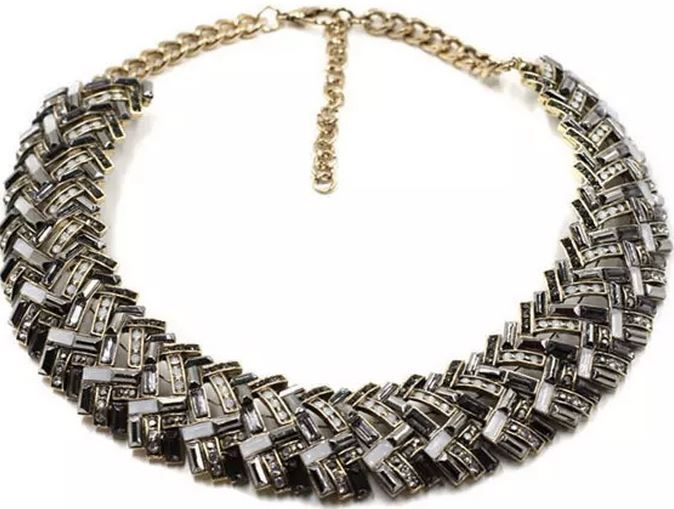 Necklace Alise