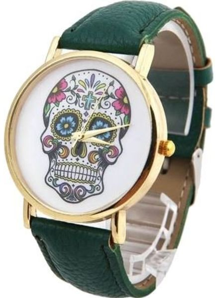 Watch Skeleton