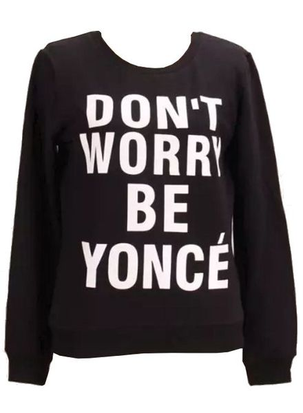 Sweater Yonce