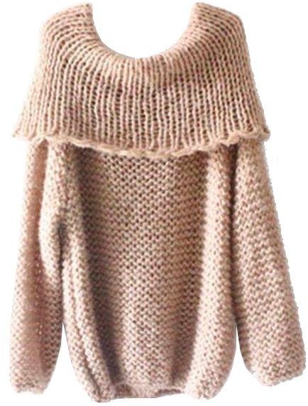 Knit Sweater Erina