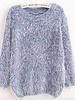 Knit Sweater Nerbia