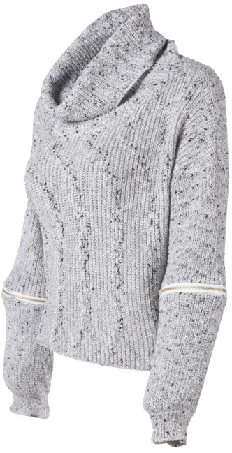 Knit Sweater Sina