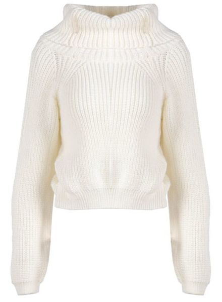 Knit Sweater Lola