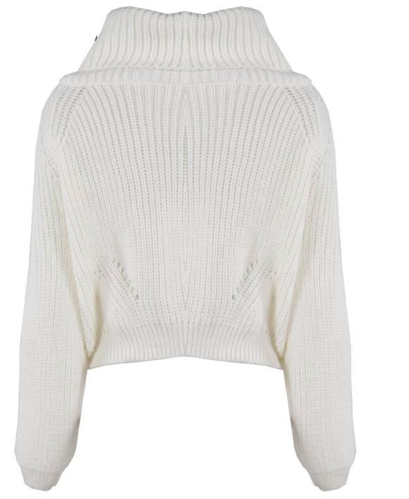 Knit Sweater Lola
