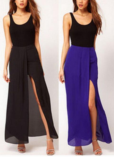 Maxi Skirt Sona