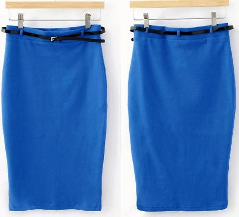 Skirt Lea