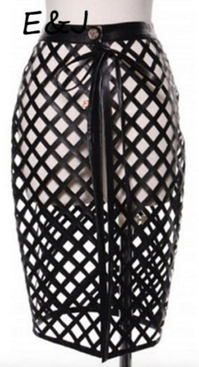 Skirt Caged Beau