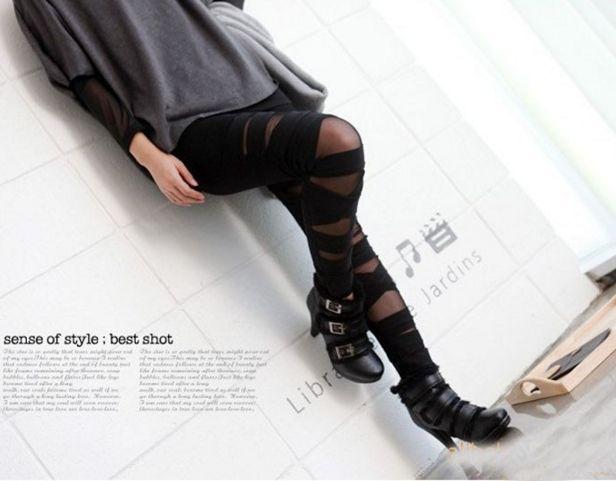 Legging Beaux