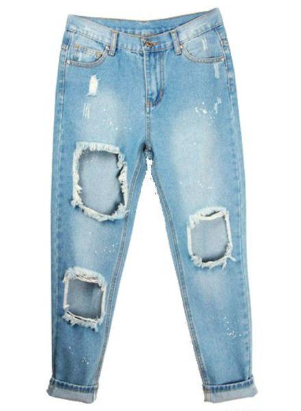 Jeans Catarina
