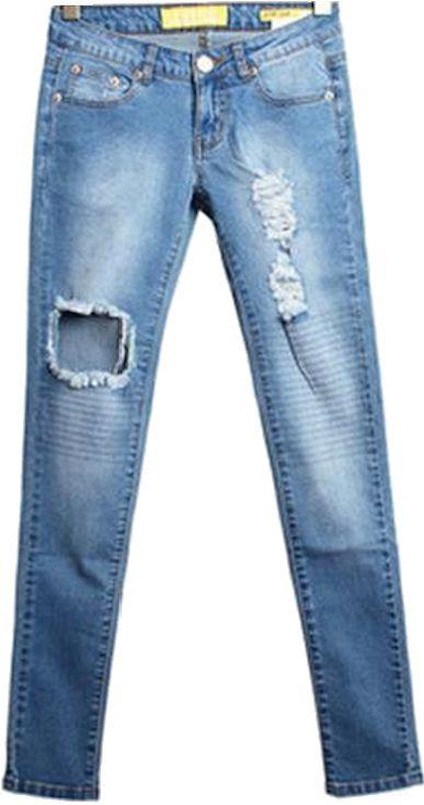 Jeans Ghilaine