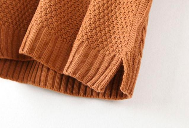 Knit Sweater Lora