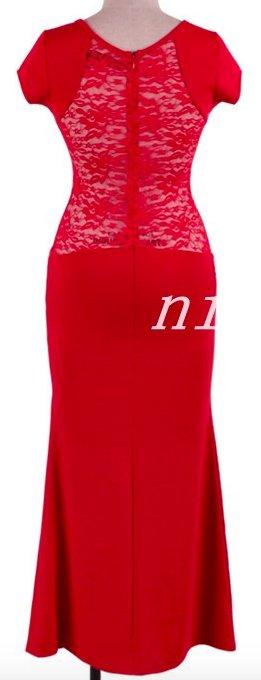 Maxi Dress Nina