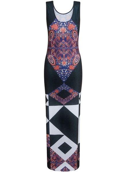 Maxi Dress Isha
