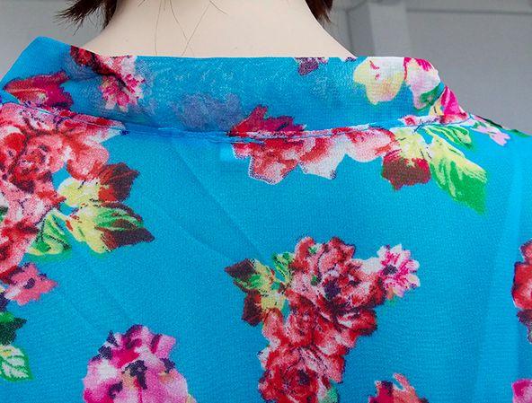 Maxi Dress Split Gina