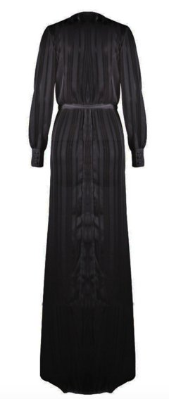 Maxi Dress Split Luxia