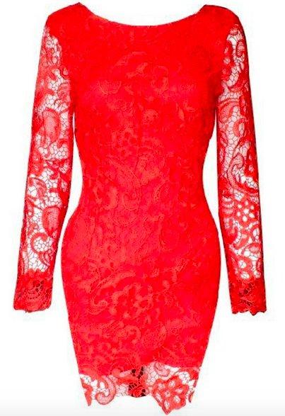 Dress Quaria