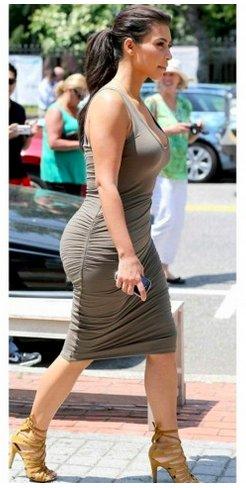 Dress Maisha