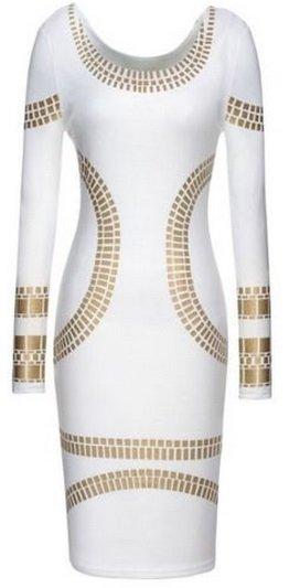 Dress Sandia