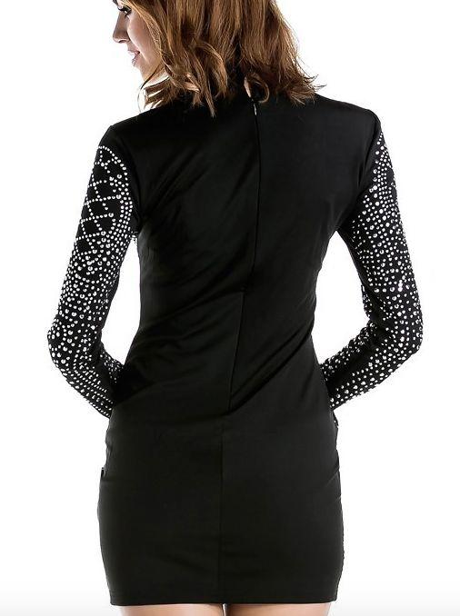 Dress Agata (Rayon)