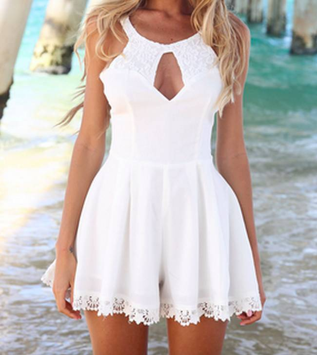 Playsuit Misha