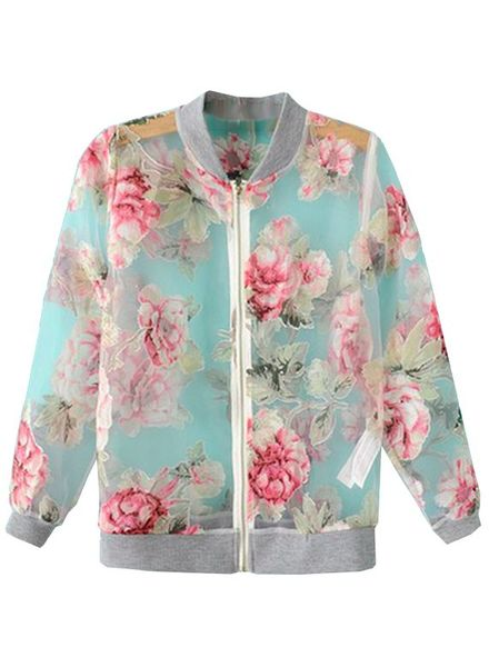 Baseball Jacket Giustina