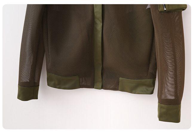 Bomber Jacket Sebastiana