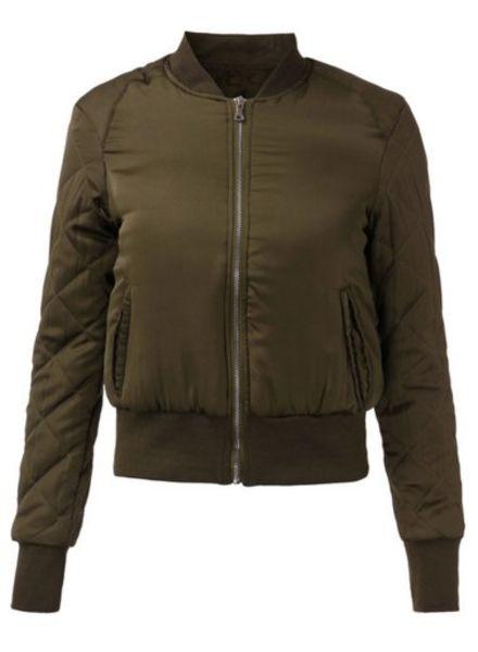 Bomber Jacket Susana