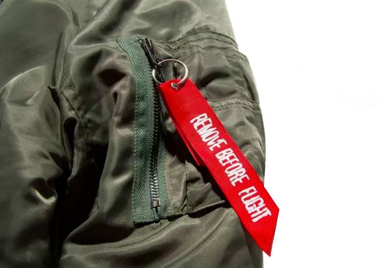 Bomber Jacket Immaculada