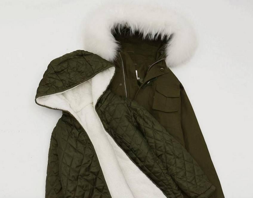 Padded Jacket Ambra