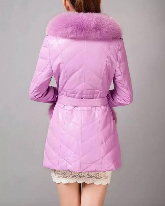 Padded Jacket Bona