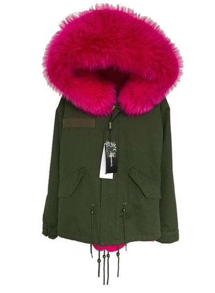 Padded Jacket Paride