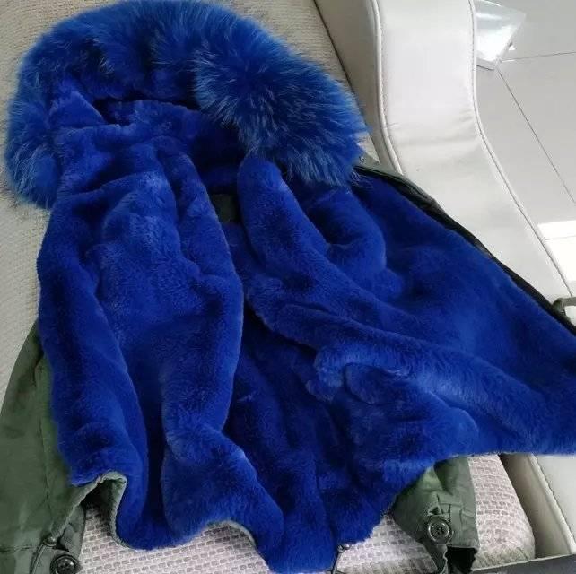 Padded Jacket Paride