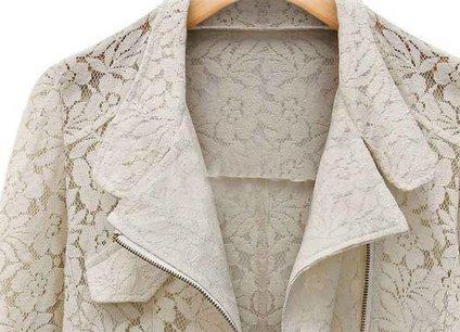 Jacket Fiorella