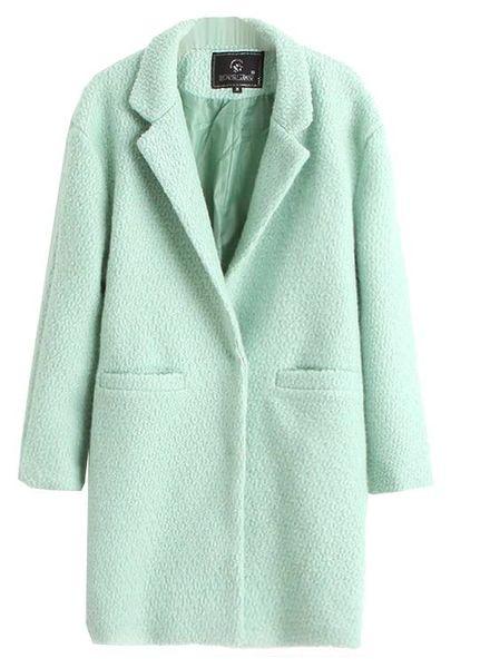 Coat Giuseppina