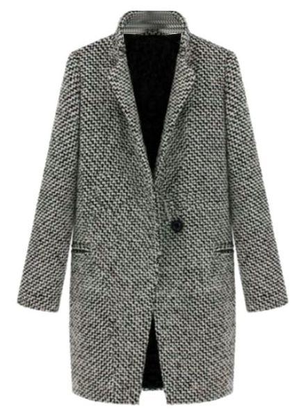 Coat Fabia