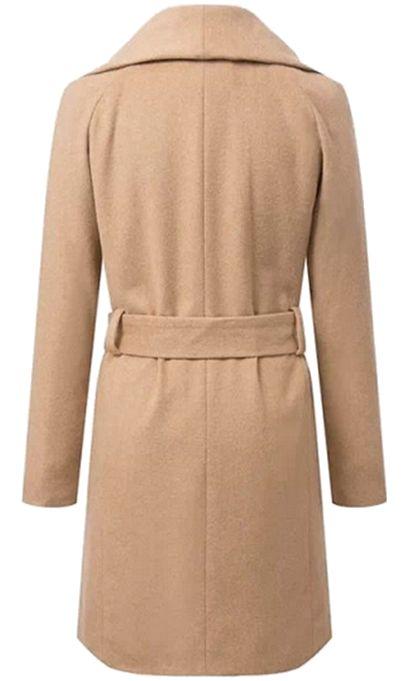 Coat Cinzia